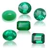 Emerald Round -