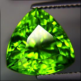 orthorhombic peridot   gem resource international